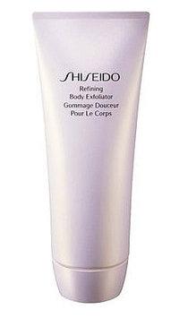 Shiseido Refining Body Exfoliator