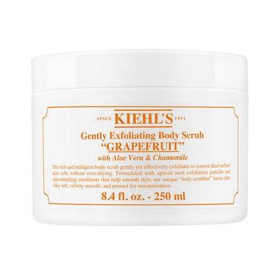 Kiehl's Gently Exfoliating Body Scrub - Grapefruit