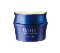 Shiseido Revital Night Essence