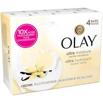 Olay Ultra Moisture Vanilla Indulgence Beauty Bar