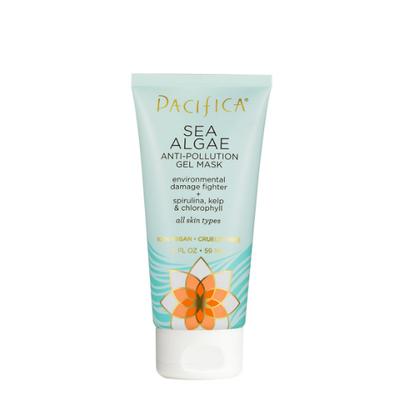 Pacifica Sea Algae Anti-Pollution Gel Mask