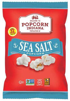 Popcorn Indiana Sea Salt Popcorn