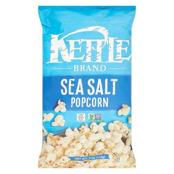 Kettle  Brand® Sea Salt Popcorn
