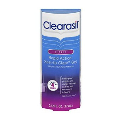 CLEARASIL® Ultra Rapid Seal-To-Clear Gel