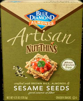 NUT-THINS® ARTISAN Sesame Seed