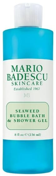Mario Badescu Seaweed Bubble Bath & Shower Gel