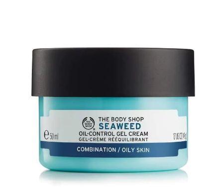 THE BODY SHOP® Seaweed Mattifying Day Cream