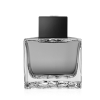 Antonio Banderas Black Seduction For Men Eau De Toilette