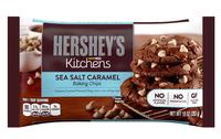 Hershey's Baking Chips Sea Salt Caramel