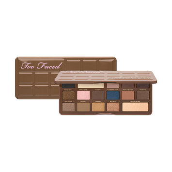 Too Faced Semi Sweet Chocolate Bar Eyeshadow