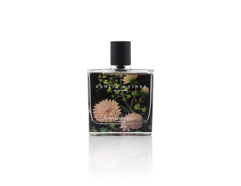NEST Fragrances Dahlia & Vines Eau De Parfum