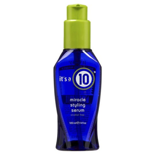 It's a 10 Miracle Style Serum