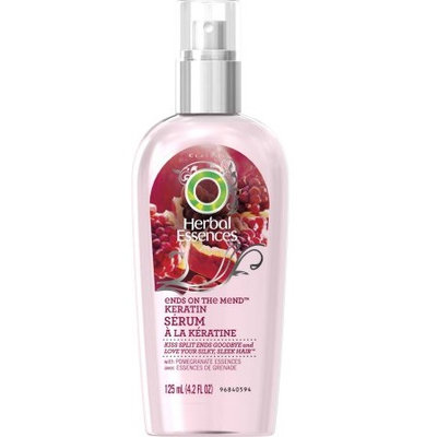 Herbal Essences Ends on the Mend Keratin Serum
