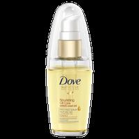 Dove Nourishing Oil Care Anti-Frizz Serum