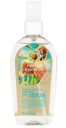 Herbal Essences  Moroccan Me A Miracle Serum
