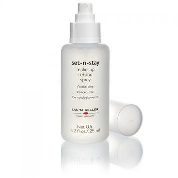 Laura Geller Set-n-Stay Makeup Setting Spray