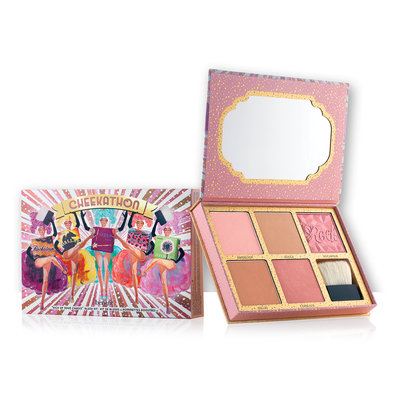 Benefit Cosmetics Cheekathon