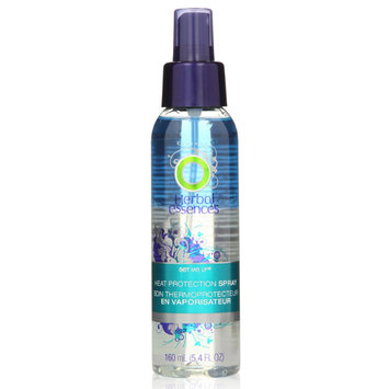 Herbal Essences Set Me Up Heat Protection Spray