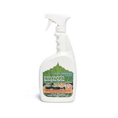 Seventh Generation Green Mandarin & Leaf Natural All Purpose Cleaner