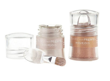 Bourjois Multi-Shimmer Loose Eyeshadow