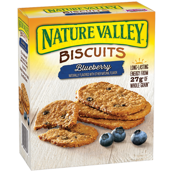 Nature Valley™ Blueberry Biscuits