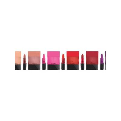 M.A.C Cosmetics Shadescents Lipstick