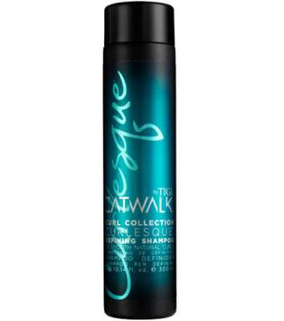 CATWALK Curlesque Defining Shampoo