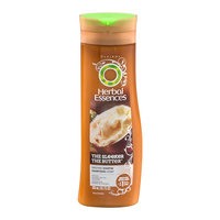 Herbal Essences The Sleeker The Butter Smoothing Shampoo