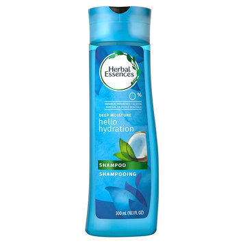 Herbal Essences Hello Hydration Moisturizing Shampoo