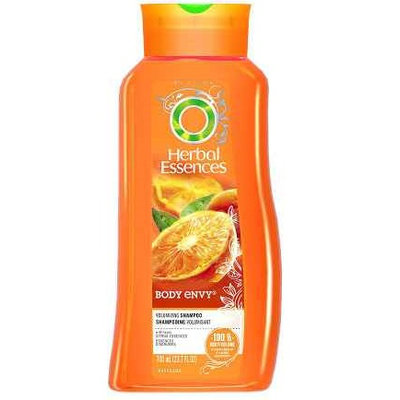 Herbal Essences Body Envy Volumizing Shampoo Citrus
