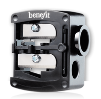 Benefit Cosmetics Dual Pencil Sharpener