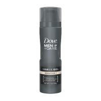 Dove Men+Care Sensitive+ Shave Gel