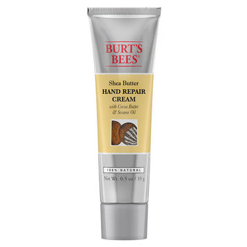 Frontier Natural Products 226723 Shea Butter Hand Repair Creme 0.5 oz.