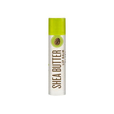 Piping Rock Shea Butter Lip Balm 0.15 oz Tube