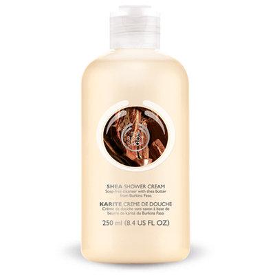 The Body Shop Shower Cream, Shea, 8.4 fl oz