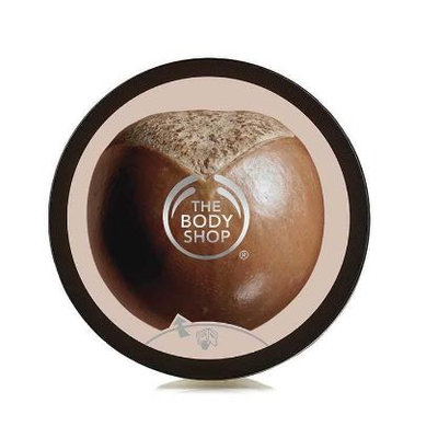 THE BODY SHOP® Shea Exfoliating Sugar Body Scrub