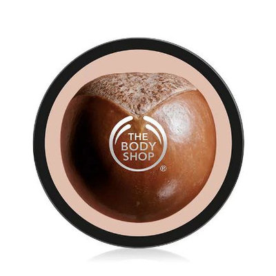 THE BODY SHOP® Shea Nourishing Body Butter