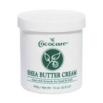 Cococare Shea Butter Super-Rich Formula Cream