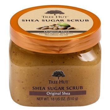 Tree Hut Original Shea Sugar Scrub