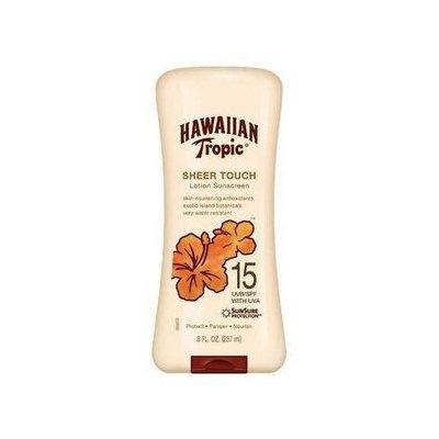 Hawaiian Tropic® Sheer Touch Ultra Radiance SPF 15 Lotion Sunscreen