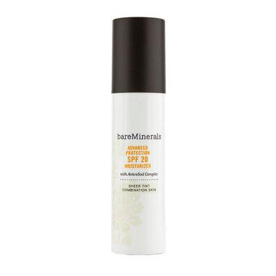 bareMinerals Advanced Protection SPF 20 Moisturizer For Combination Skin