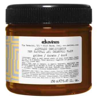 Davines® Alchemic Conditioner Golden