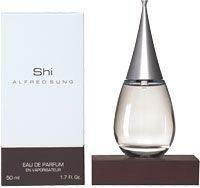 Alfred Sung 401554 SHI by Alfred Sung Mini EDP .24 oz for Women
