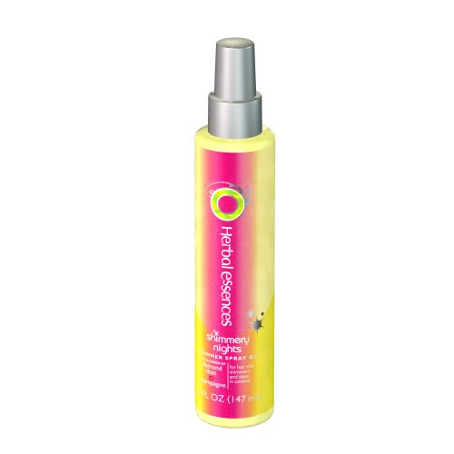 Herbal Essences Shimmery Nights Shimmer Spray Gel