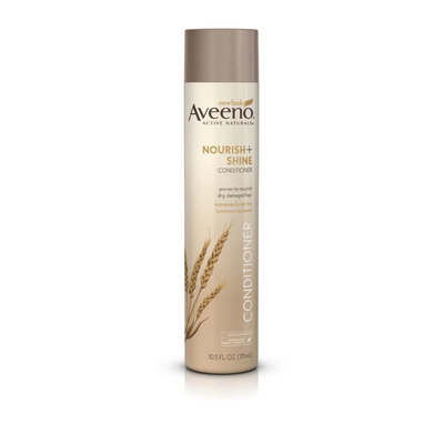 Aveeno® Active Naturals Nourish + Shine Conditioner