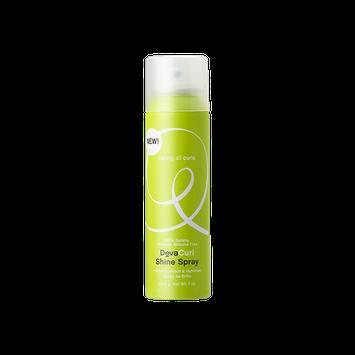 DevaCurl Shine Spray