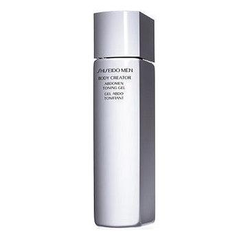 Shiseido Body Creator Abdomen Toning Gel
