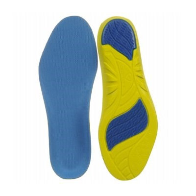 Sof Sole Athletes Plus Insole - (SMALL)