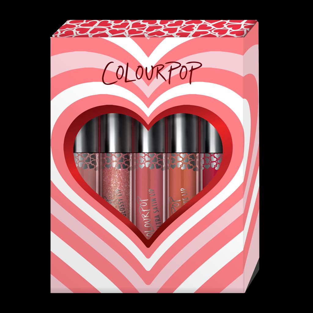 ColourPop Short and Sweet Mini Size Kit