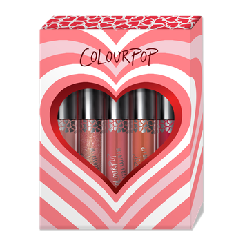ColourPop Short and Sweet Mini Size Kit